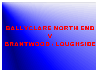 BALLYCLARE NORTH END